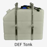 DEF Tank